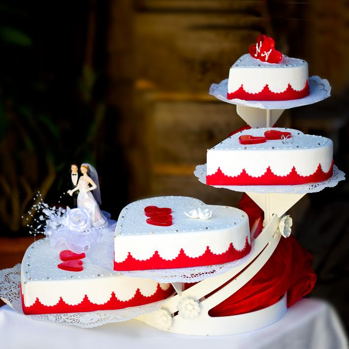 Produkte Hochzeitstorten Aloisia
