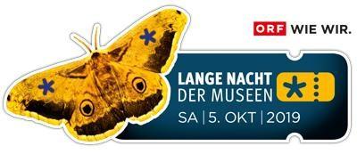 5. Oktober 2019 Lange Nacht der Museen